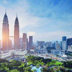 Chương trình tour du lịch Singapore Malaysia 5 ngày 4 đêm - Tháp đôi Petronas