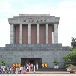 Đặt tour du lịch city Hà Nội trọn gói - Lăng Hồ Chí Minh