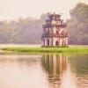 Đặt tour du lịch Hà Nội 1 ngày trọn gói - Hồ Hoàn Kiếm