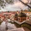 Đặt tour du lịch Nepal 5 ngày khởi hành từ Hà Nội: Chùa Pashupatinath