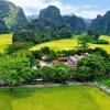 Đặt tour du lịch Ninh Bình trọn gói 1 ngày: Cố đô Hoa Lư