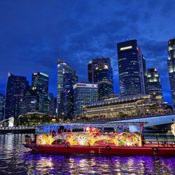 Đặt tour du lịch Singapore trọn gói - Vịnh Marina