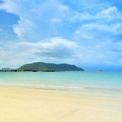 Đi tour du lịch Côn Đảo 3 ngày 2 đêm