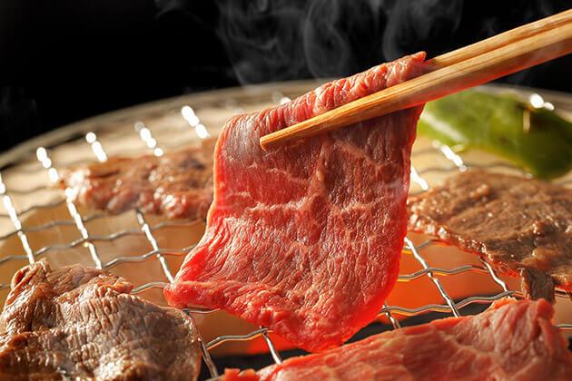 Địa chỉ ăn uống tại Tokyo Nhật Bản - Nhà hàng Rokkasen