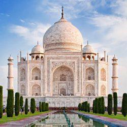 Du lịch Ấn Độ Nepal 10 ngày 9 đêm - Đền Taj Mahal