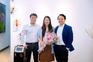 Du lịch Tầm Nhìn Việt tổ chức sự kiện tháng 3/2020