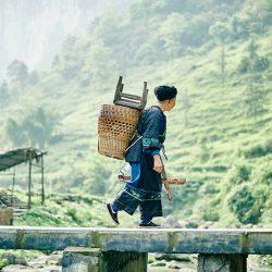 Lịch trình tour Trung Quốc Phượng Hoàng Cổ Trấn 5 ngày bằng máy bay