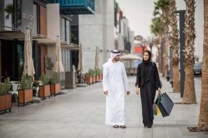 Tìm hiểu trang phục truyền thống của người Dubai