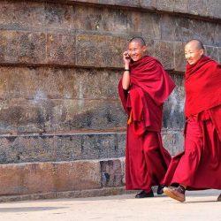 Tour du lịch Ấn Độ Nepal 10 ngày 9 đêm - Vườn Lộc Uyển Sarnath