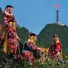 Tour du lịch Đông Bắc trọn gói 5 ngày 4 đêm - Hà Giang - Hồ Ba Bể - Thác Bản Giốc - Hang Pác Bó