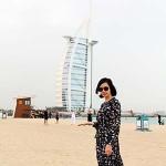 Tour du lịch Dubai khởi hành từ Hà Nội - Đoàn Dược Hà Tây - Chị Phương Thảo