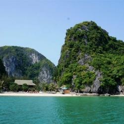 tour du lịch Hạ Long - Đảo Tự Do 2 ngày 1 đêm