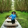 Tour du lịch miền Tây Nam Bộ: Sài Gòn - An Giang - 2 ngày trọn gói