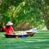 Tour du lịch miệt vườn miền Tây 4 ngày đi từ Sài Gòn
