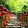 Tour du lịch Nhật Bản 5 ngày từ Hà Nội: Đền thờ Hakone