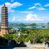Tour du lịch Ninh Bình 1 ngày đi từ Hà Nội - Chùa Bái Đính