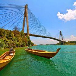 Tour du lịch Singapore Malaysia Indonesia 5 ngày 4 đêm - Batam
