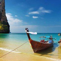 Tour du lịch Thái Lan 5 ngày 4 đêm - đảo San Hô