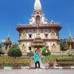 Tour du lịch nước ngoài Thái Lan 5 ngày 4 đêm - Đoàn Emivest - Tuấn Anh