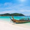 Tour du lịch Thái Lan Bangkok Pattaya 5 ngày từ Sài Gòn - Biển Pattaya