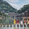 Tour du lịch Trung Quốc: Phượng Hoàng Cổ Trấn - Trương Gia Giới 6 ngày từ Hà Nội