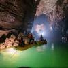 Tour khám phá động Phong Nha - chinh Phục Xuyên Sơn Hồ 1 ngày