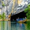 Tour khám phá động Phong Nha Hang Tối 1 ngày
