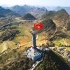Tua du lịch Hà Giang 3 ngày 2 đêm trọn gói - Cột cờ Lũng Cú