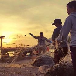 Tua du lịch Phú Quốc 3 ngày 2 đêm - Làng chài Hàm Ninh
