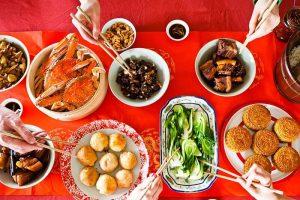 Văn hóa của người Đài Loan truyền thống đặc trưng